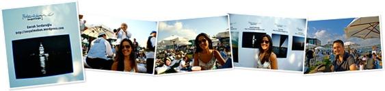 View bi'büyük festival