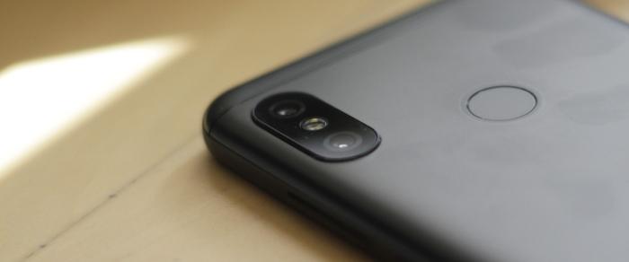 Xiaomi Redmi 6Pro